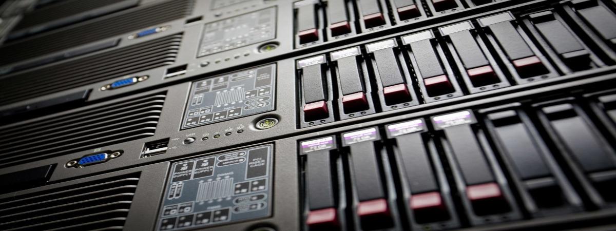 Πανίσχυροι servers